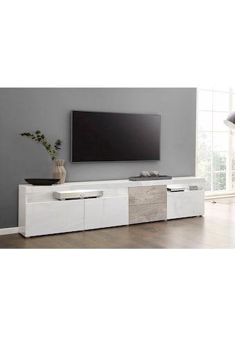 borchardt Möbel Lowboard »Kapstadt« kaufen