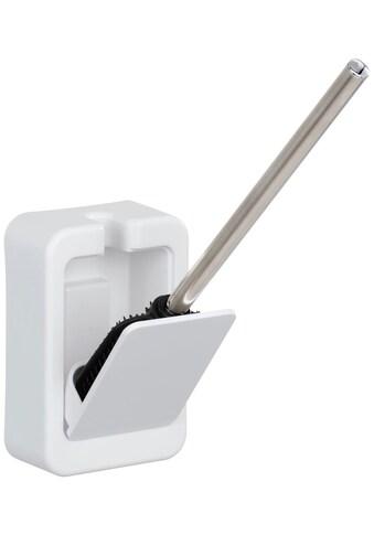 WENKO WC - Garnitur »Osimo«, mit Silikon - Bürste kaufen