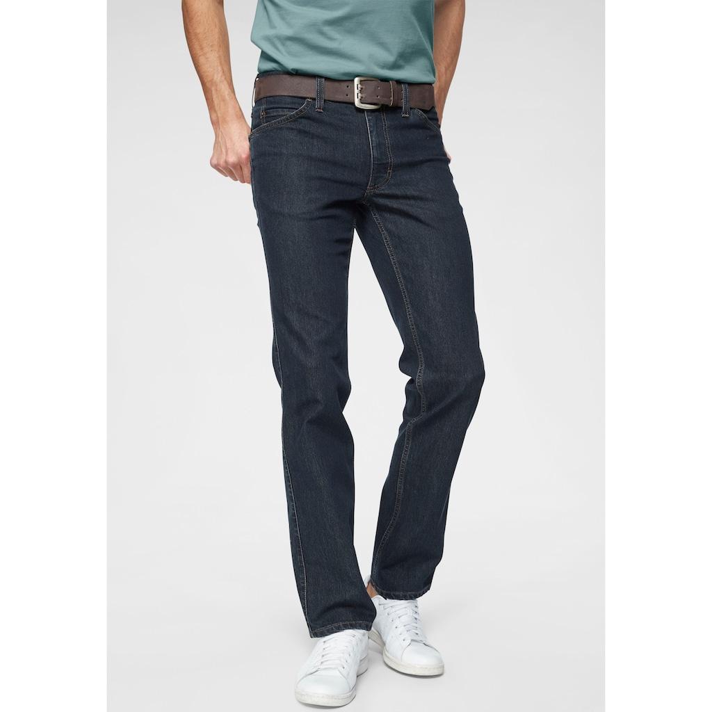 MUSTANG Straight-Jeans »TRAMPER«, in 5-Pocket-Form