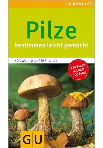 Buch »Pilze / DIVERSE« kaufen