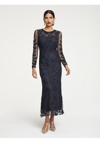 PATRIZIA DINI by Heine Abendkleid, mit Stickerei kaufen