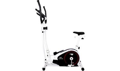 Christopeit Sport® Crosstrainer »Christopeit Cross -  und Heimtrainer CT 4« kaufen