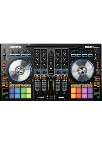"Reloop® DJ Controller ""DJ - Controller  -  Mixon 4"" kaufen"