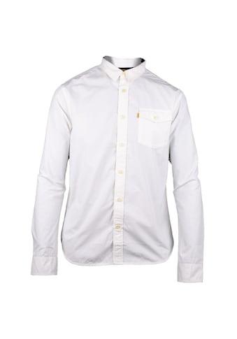 CATERPILLAR Langarmhemd »Exchange Herren Hemd, Langarm« kaufen