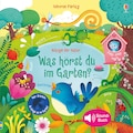 Buch »Klänge der Natur: Was hörst du im Garten? / Sam Taplin, Federica Iossa«