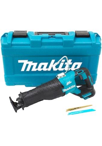 Makita Akku-Säbelsäge »DJR187ZK«, 18 V, ohne Akku kaufen