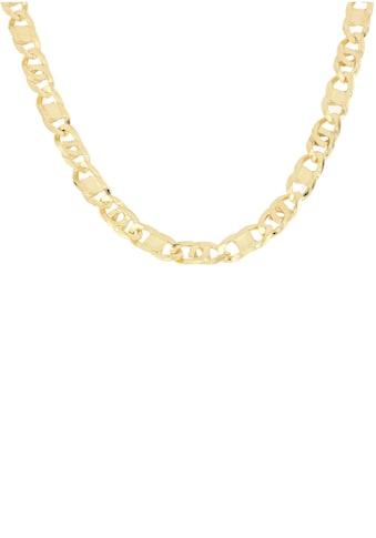 Firetti Goldkette »Achter-Rebhuhn-Plättchenkettengliederung, 5,5 mm breit, 6-fach... kaufen