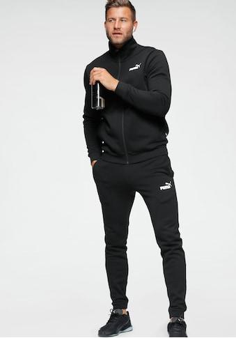 PUMA Sportanzug »Clean Sweat Suit« kaufen