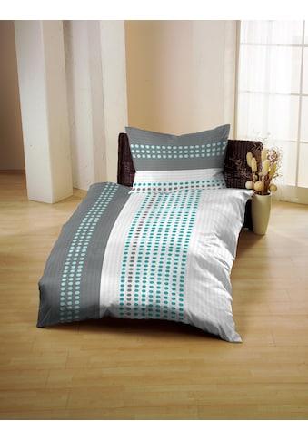 Baumwoll - Seersucker Bettwäsche kaufen