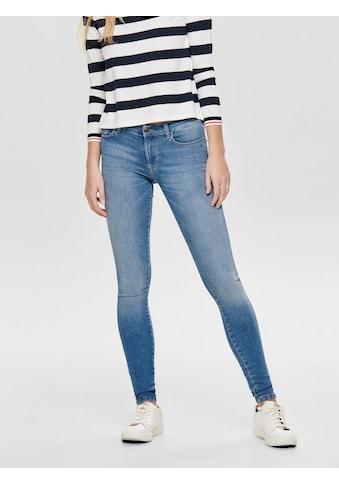 Only Skinny - fit - Jeans »ONLSHAPE« kaufen