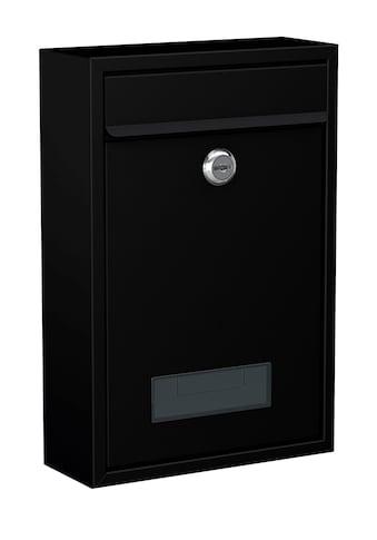 BASI Briefkasten »BK 100M«, aus Stahl kaufen