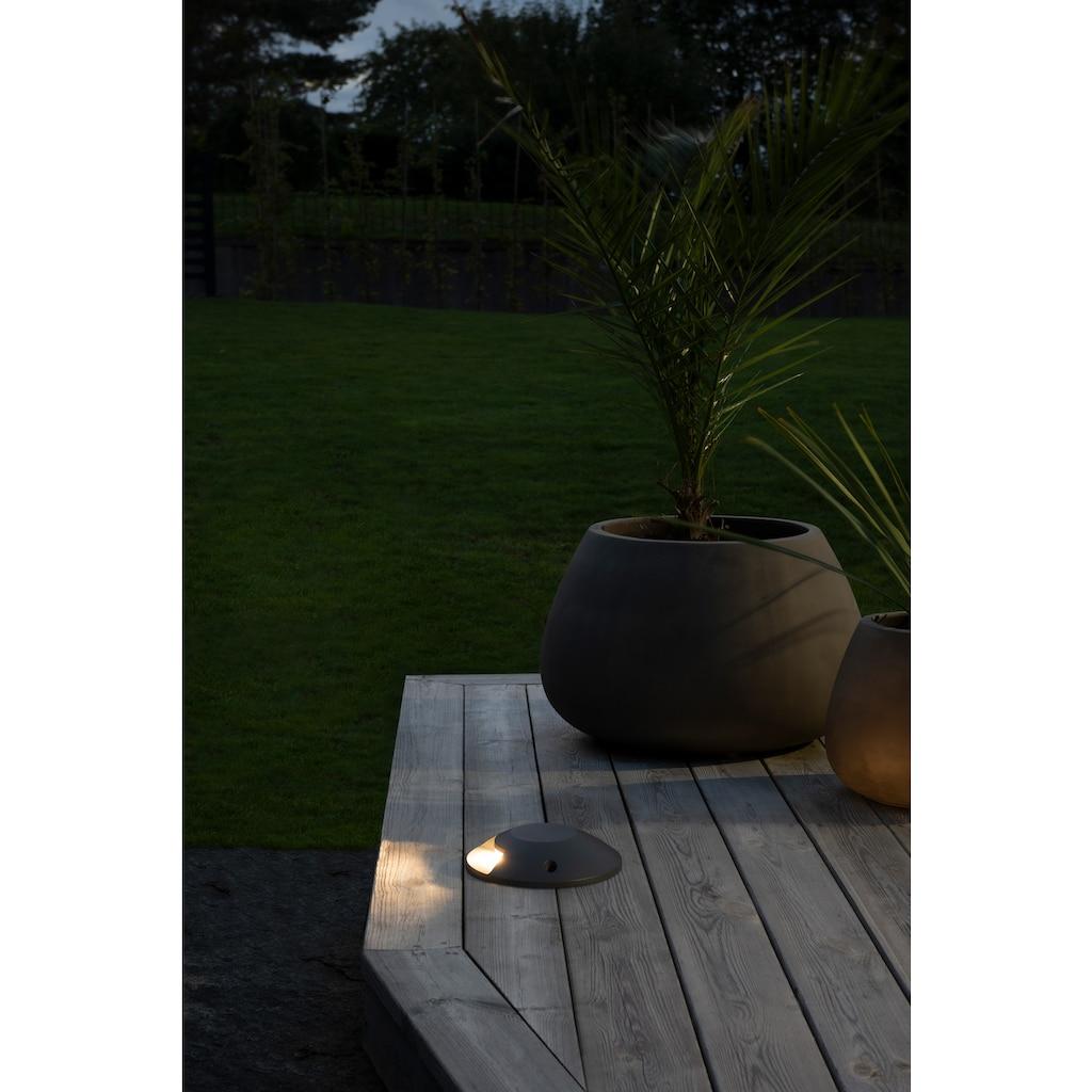 KONSTSMIDE LED Aufbaustrahler, Boden