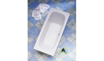 OTTOFOND Badewanne »Malta«, Breite/Tiefe in cm: 170/75 oder 180/80 kaufen