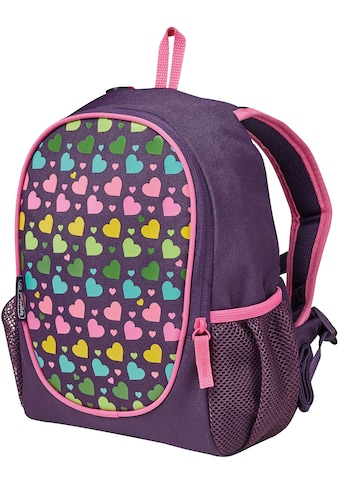 Herlitz Kinderrucksack »Rookie Rainbow Hearts« kaufen