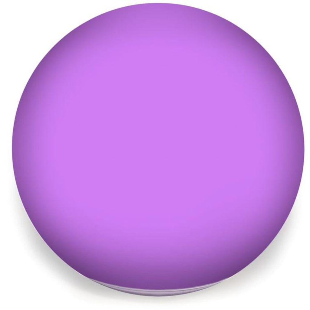BONETTI LED Gartenleuchte »Kugelleuchte«, LED-Board