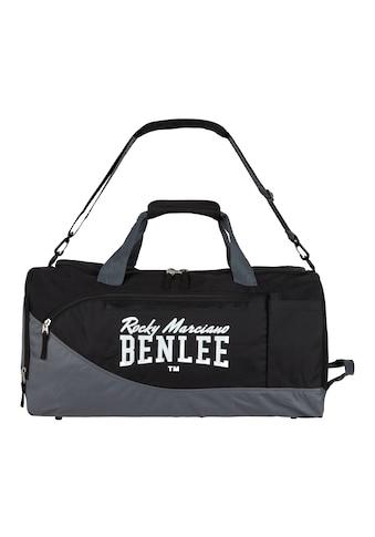 Benlee Rocky Marciano Sporttasche »MATFIELD«, in sportlichem Design kaufen
