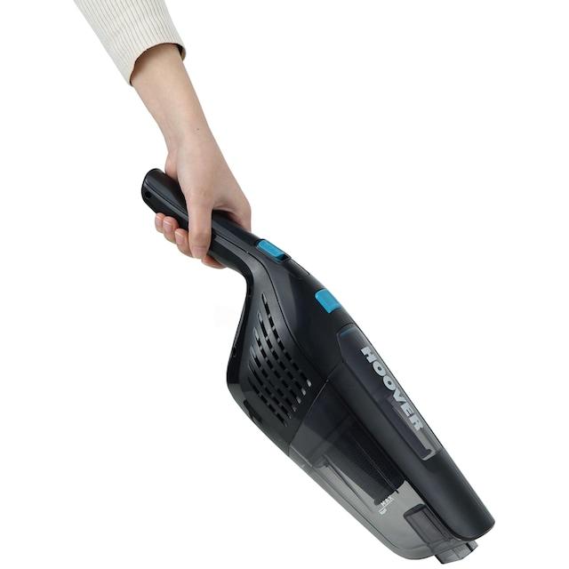Hoover Akku-Hand-und Stielstaubsauger Free Motion FM 216 LI, beutellos