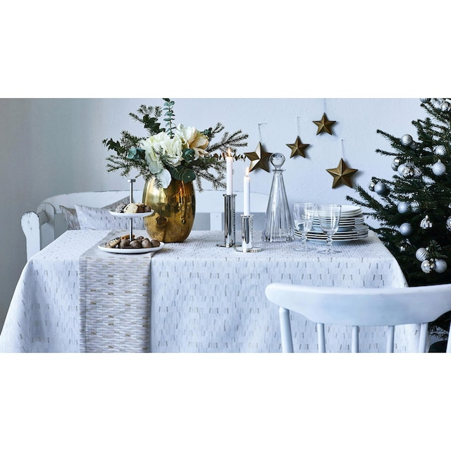 Tischläufer, »3006 Christmas Elegance«, APELT (1-tlg.)