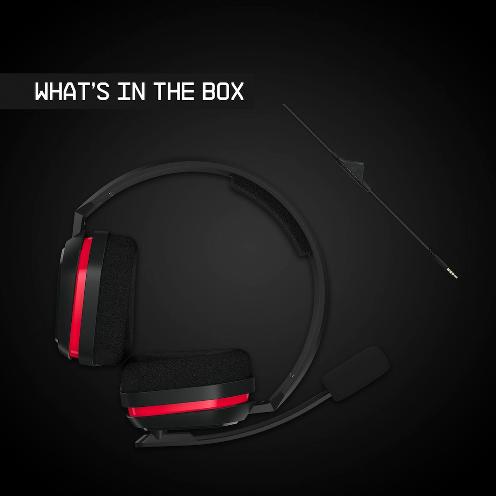 ASTRO Headset »Call of Duty®: Black Ops: Cold War A10«