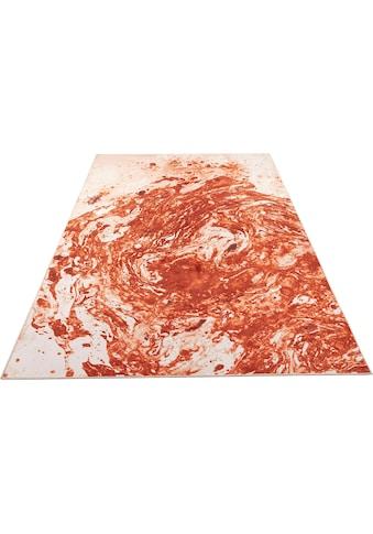 Teppich, »marble«, Guido Maria Kretschmer Home&Living, rechteckig, Höhe 6 mm, Transferdruck kaufen