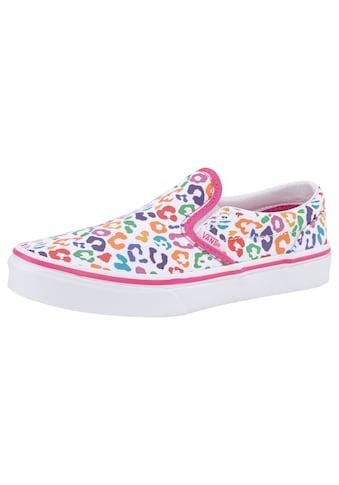 Vans Sneaker »Classic Slip-On« kaufen