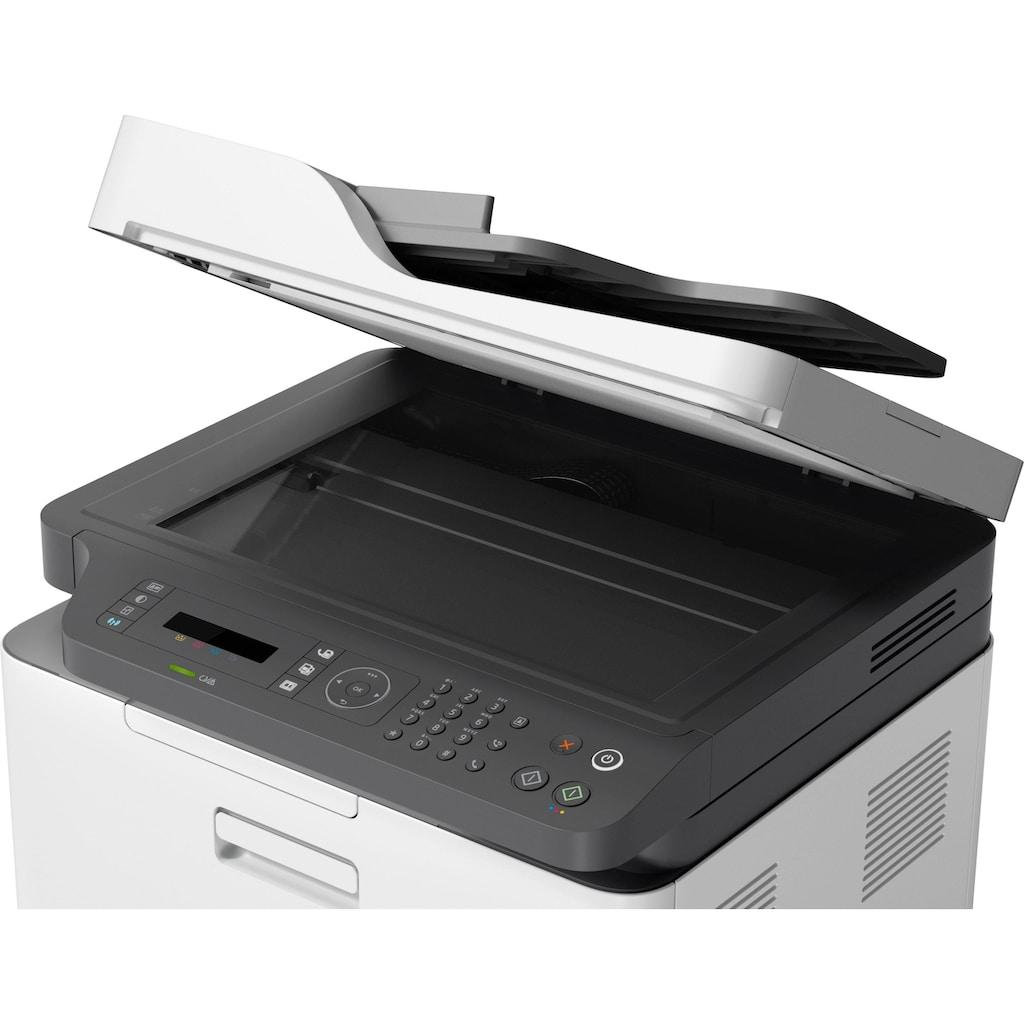 HP Farblaserdrucker »Color Laser MFP 179fwg«