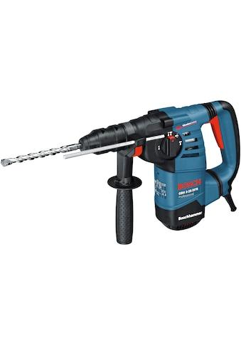 Bosch Professional Bohrhammer »GBH 3-28 DFR«, SDS-Plus, im Koffer kaufen