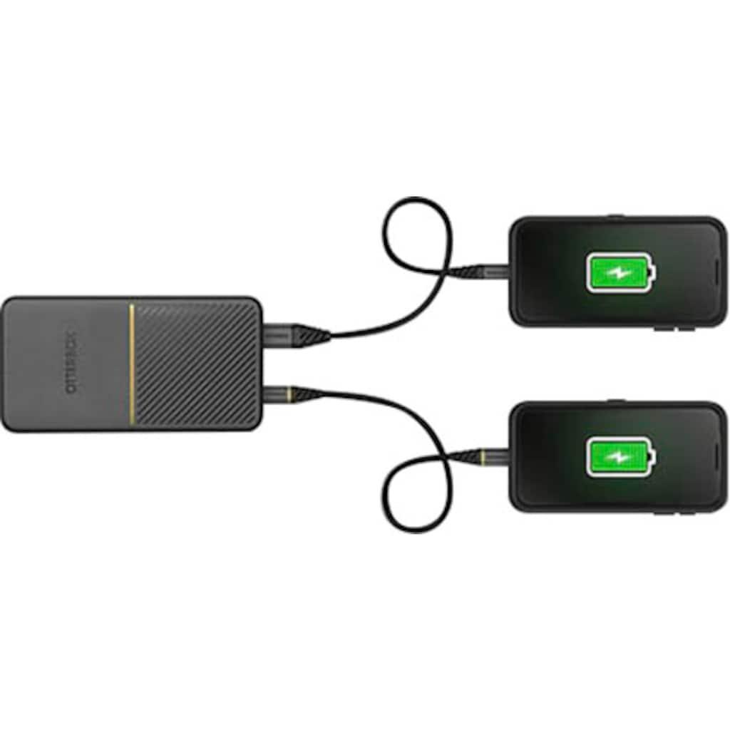 Otterbox Powerbank »Power Bank 10K MAH USB A&C 18W USB-PD«, 10000 mAh