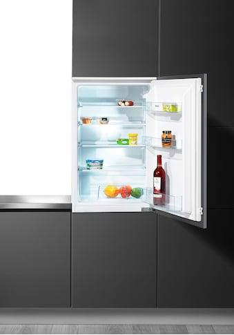 Amica Einbaukühlschrank, integrierbar kaufen