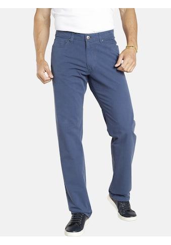 Jan Vanderstorm 5-Pocket-Hose »TJORE«, Tiefbundhose mit Stretch kaufen