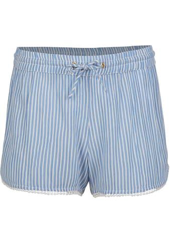 O'Neill Shorts »FOUNDATION CRINKLE SHORTS« kaufen