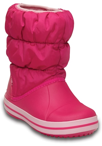 Crocs Stiefel »Winter Puff Boots Kids« kaufen