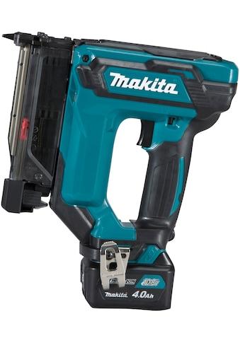Makita Akku-Tacker »PT354DSMJ«, 10,8 V, inkl. 2 Akkus und 1 Ladegerät, mit... kaufen
