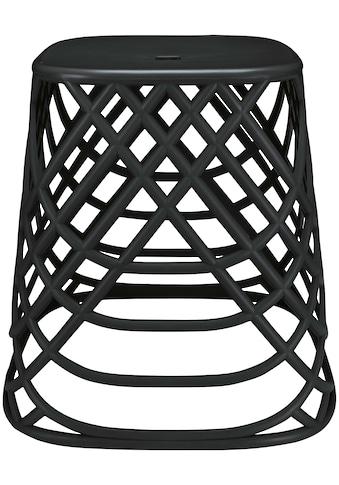 Kleine Wolke Hocker »Scandic Chair«, moderner Hocker mit 2in1 Funktion kaufen