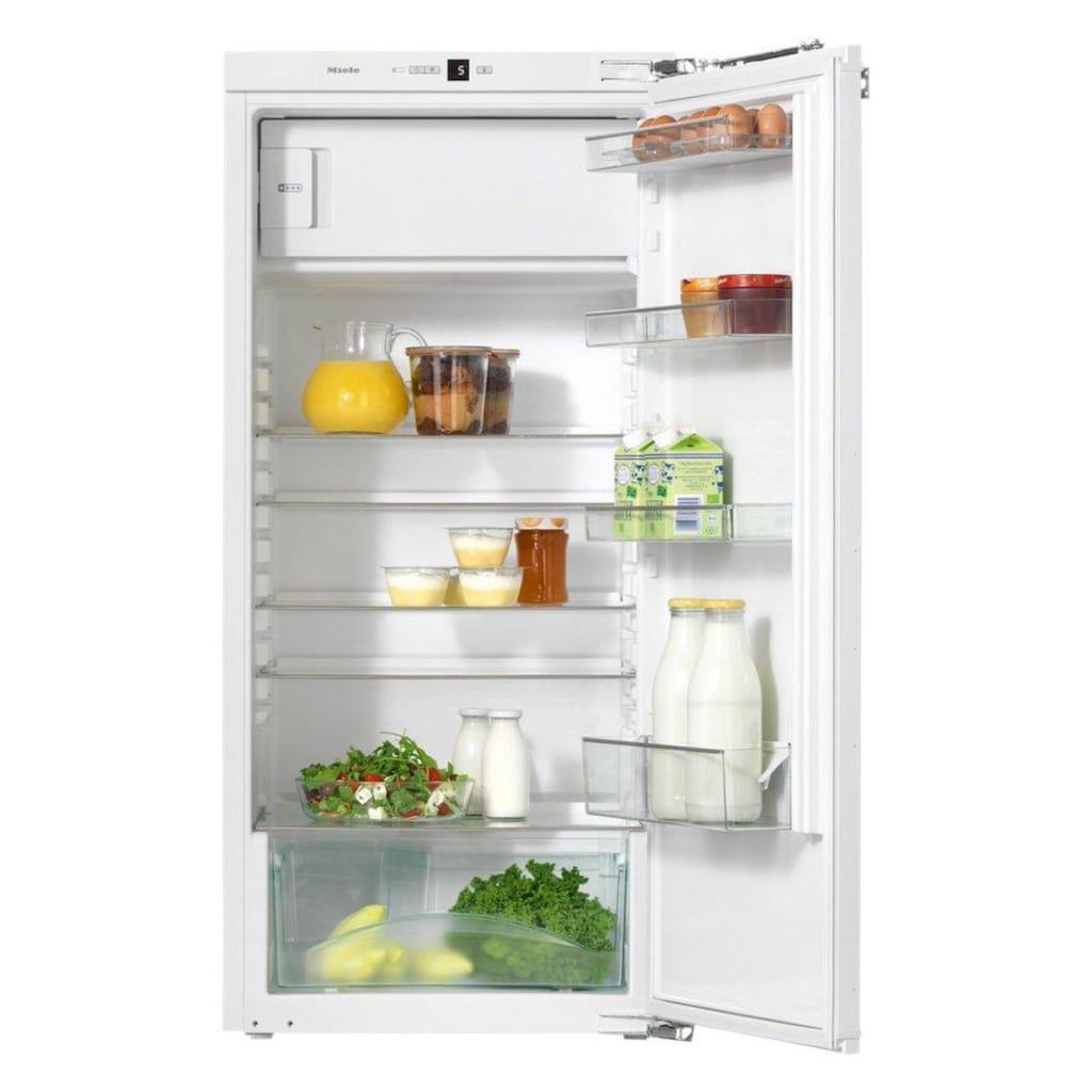 Miele Kühlschrank »Complete C2 Tango EcoLine«, K 34242 iF, 22,7 cm hoch, 48,7 cm breit