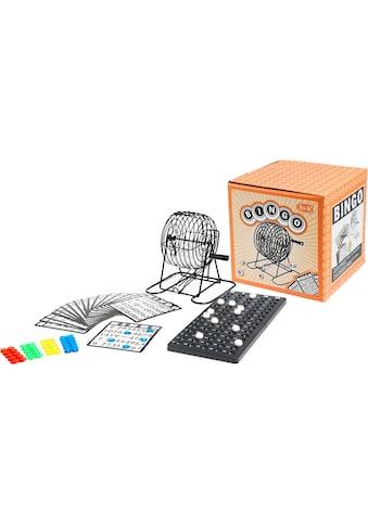 Retr-Oh! Spiel »Bingo Set« kaufen