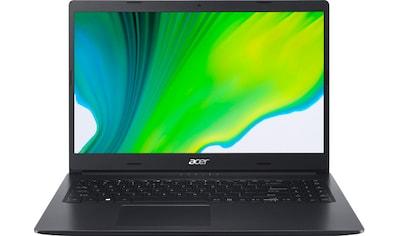 Acer Aspire 3 A315 - 23 - R1NM Notebook (39,62 cm / 15,6 Zoll, AMD,Athlon, 256 GB SSD) kaufen