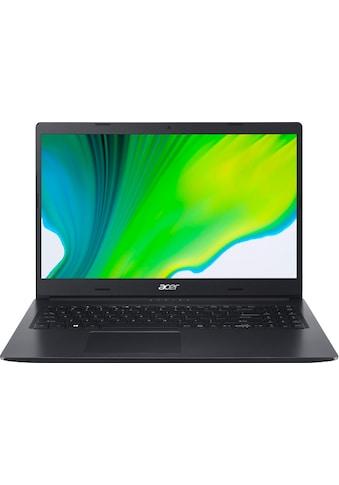 Acer Notebook »Aspire 3 A315-23-R1NM«, ( 256 GB SSD) kaufen