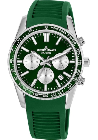 Jacques Lemans Chronograph »Liverpool, 1 - 2059D« kaufen