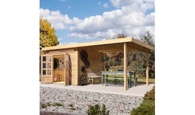 KONIFERA Gartenhaus »Ammersee 4« kaufen