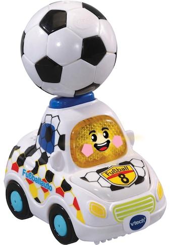 """Vtech® Spielzeug - Auto """"Tut Tut Baby Flitzer  -  Special Edition Fußballauto"""" kaufen"""