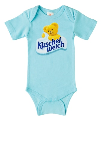 LOGOSHIRT Body mit niedlichem Kuschelweich-Logo kaufen