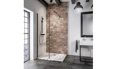 SCHULTE Walk - In Dusche »Alexa Style 2.0«, Breite 120 cm kaufen