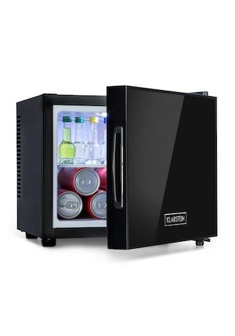 Klarstein Mini - Kühlschrank Spiegelglastür 10 Liter »Frosty« kaufen