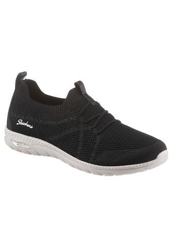 Skechers Slip-On Sneaker »ARCH FIT FLEX«, mit Arch Fit-Ausstattung kaufen