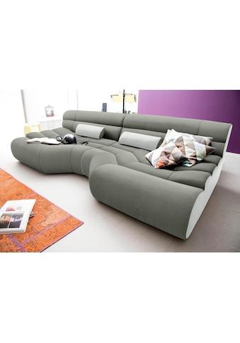 TRENDMANUFAKTUR Big-Sofa kaufen