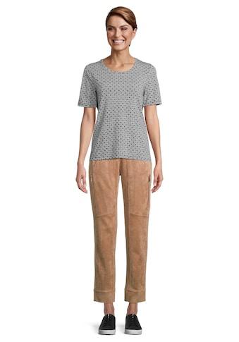 Betty Barclay Kurzarmshirt »mit Struktur« kaufen