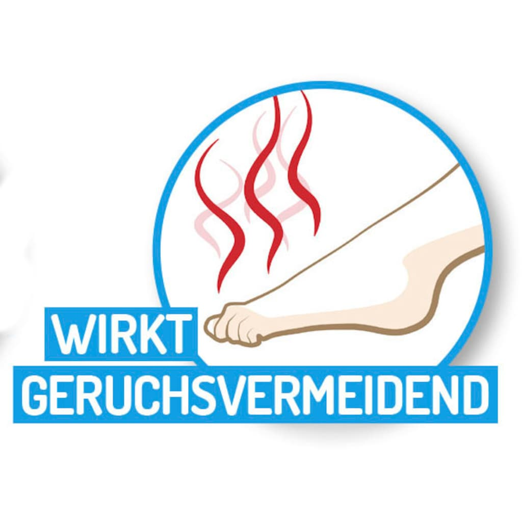 Fußgut Thermosohlen »Thermofleece Einlagen«, (Set, 4 tlg., 2 Paar)