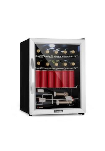 Klarstein Mix It Edition Kühlschrank LED 4 Metal »Beersafe - XL« kaufen