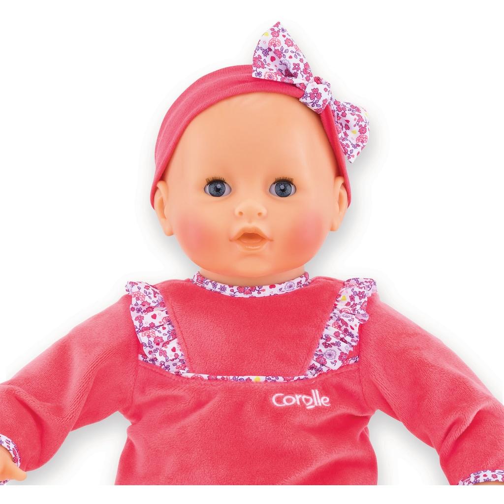 Corolle® Babypuppe »Lila Chérie«, mit Vanilleduft